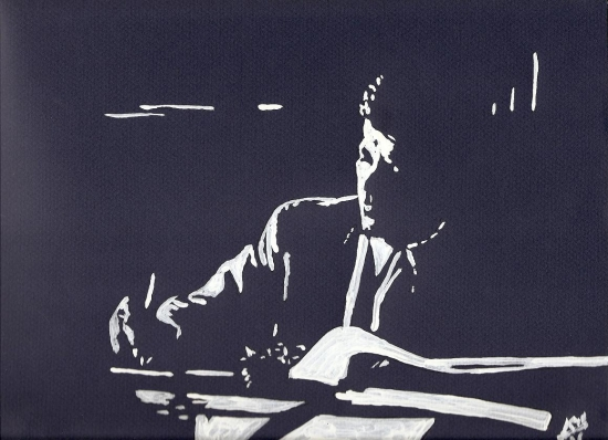 John F. Kennedy por malolo